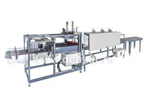 Автоматическая упаковочная машина ТМ-1АП